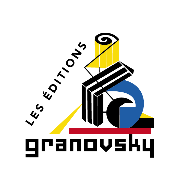 LES EDITIONS GRANOVSKY