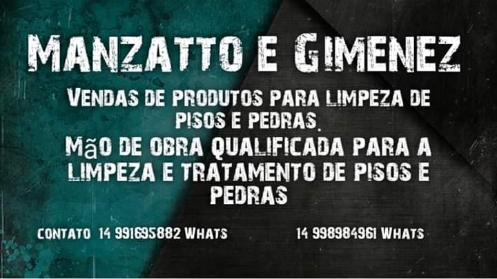 Manzatto & Gimenes