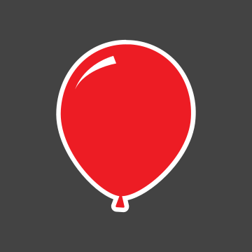 Balloons By Reds