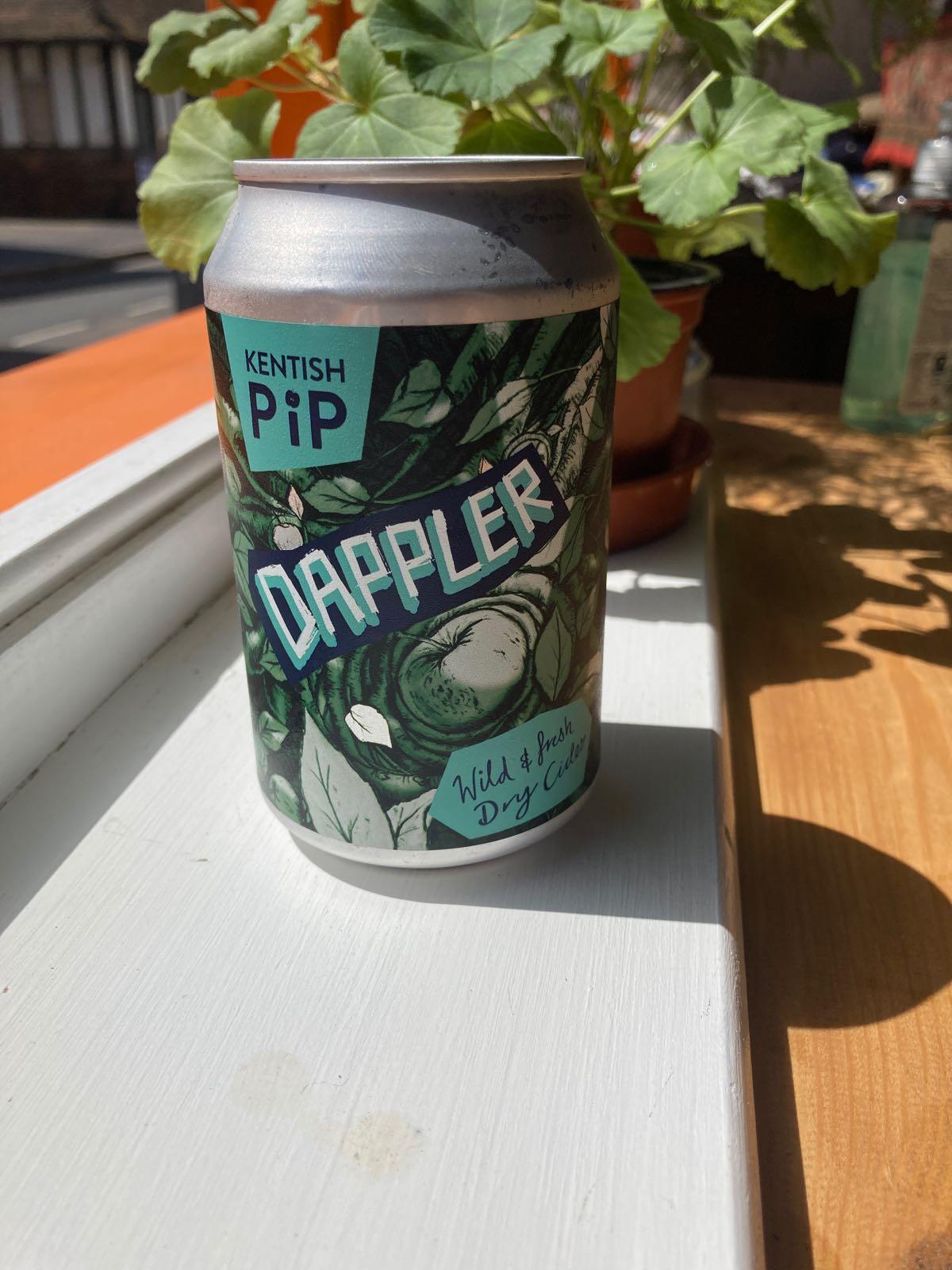 Kentish Pip - Dappler (5.5% Dry Cider)