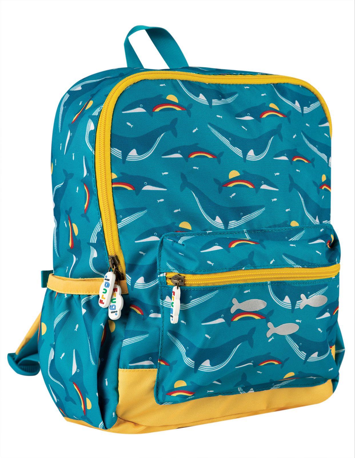 Frugi Adventure Backpack