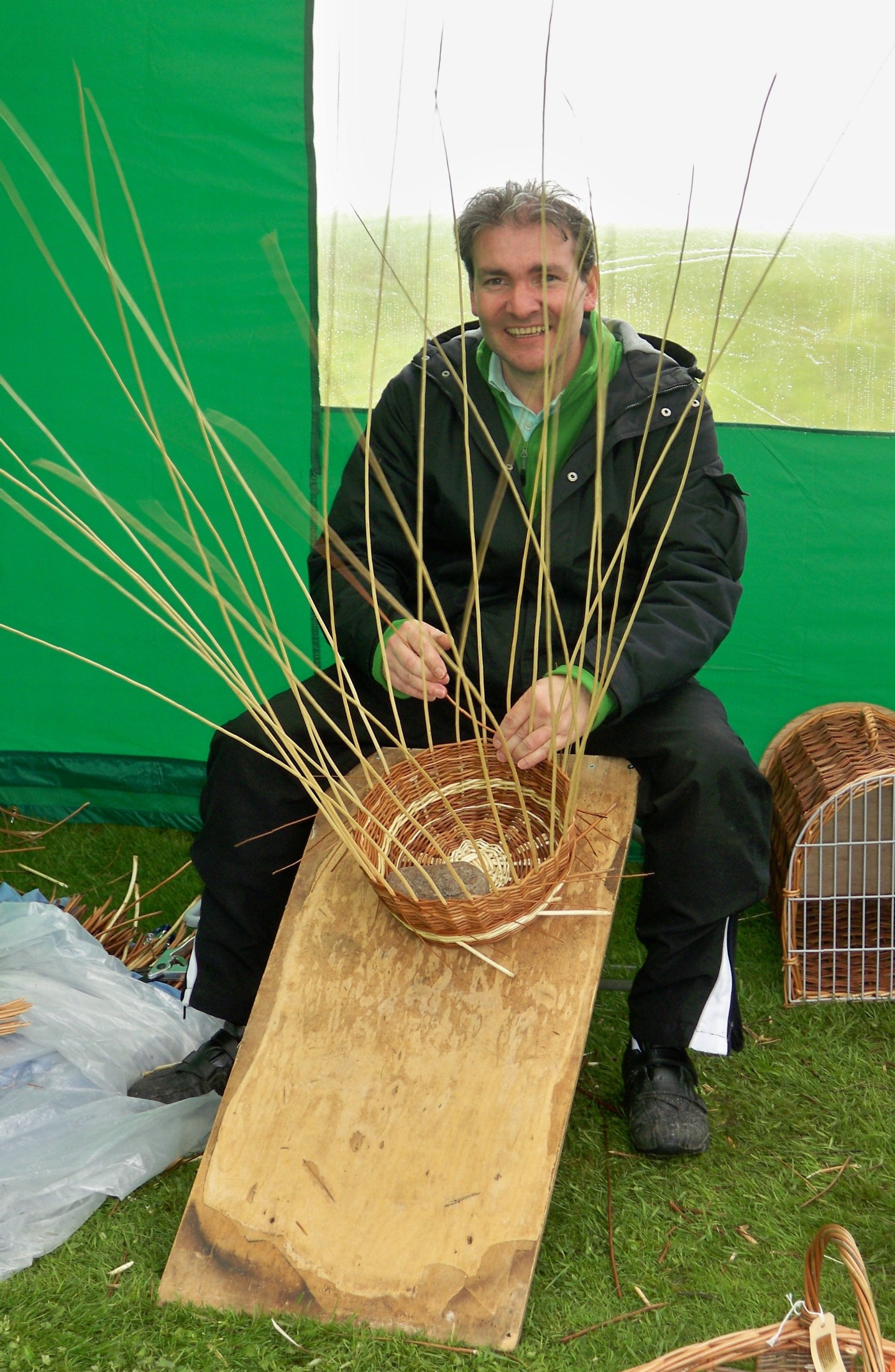 Sussex Willow Baskets
