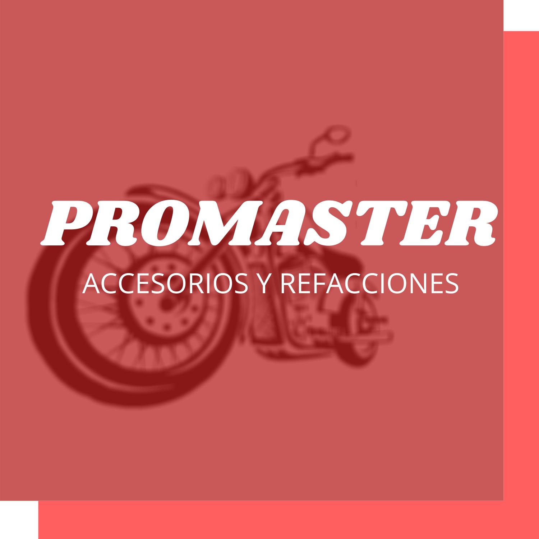 PROMASTER MOTOSHOP