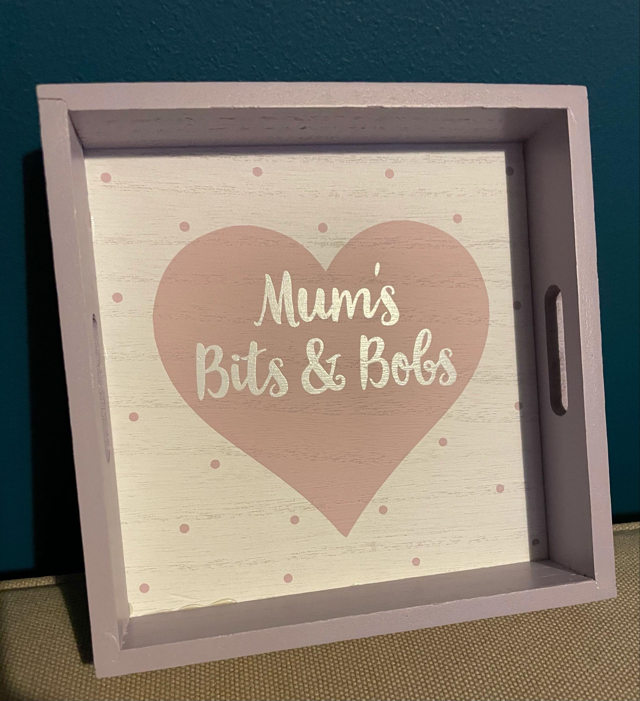 Mum's Bits & Bobs