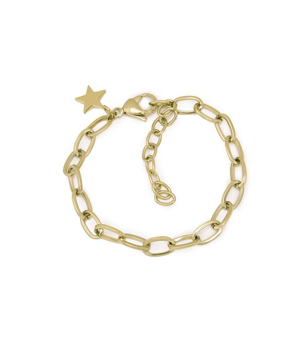 Nancy Chain bracelet