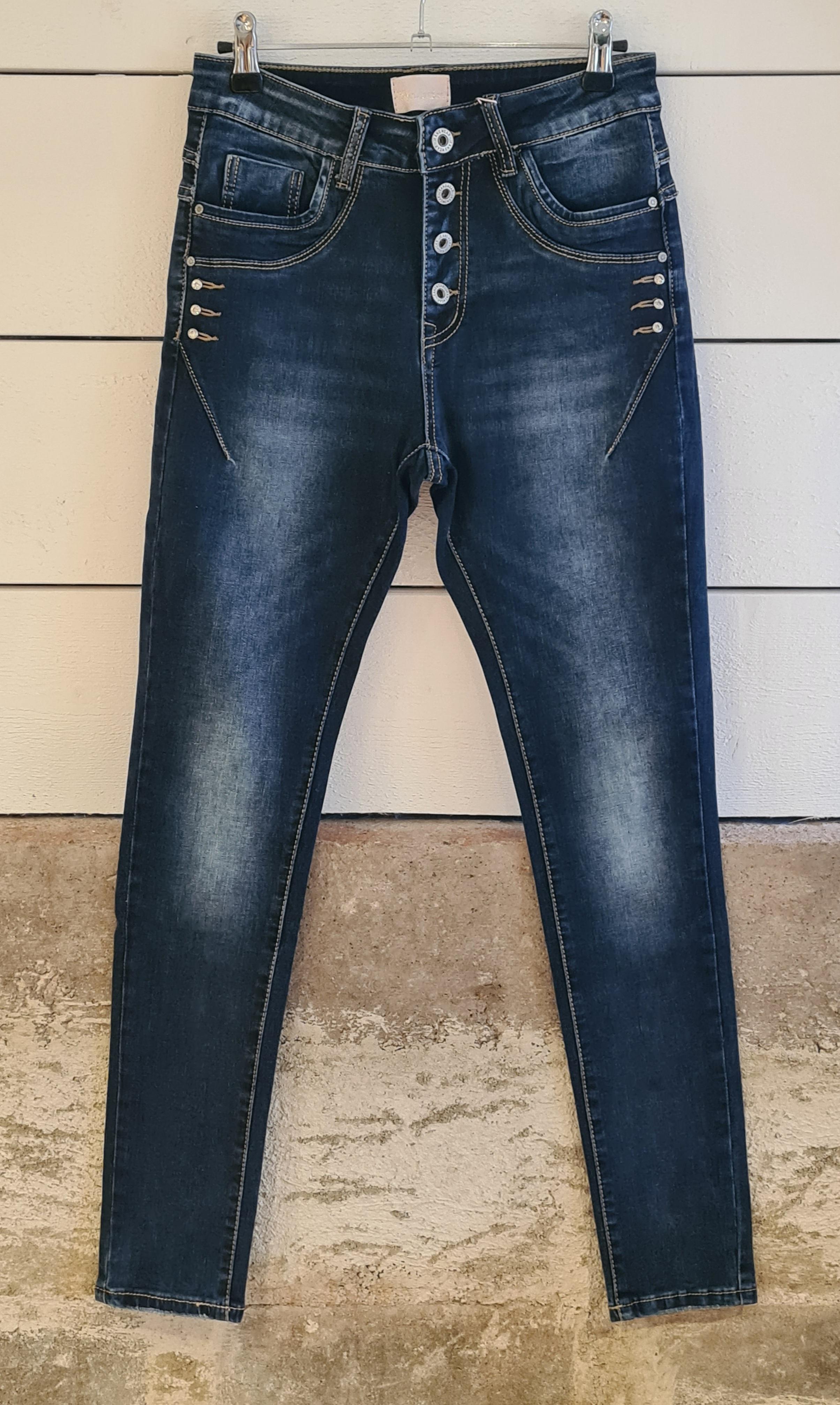 Jeans m bling