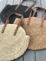 Väska rund Cosy