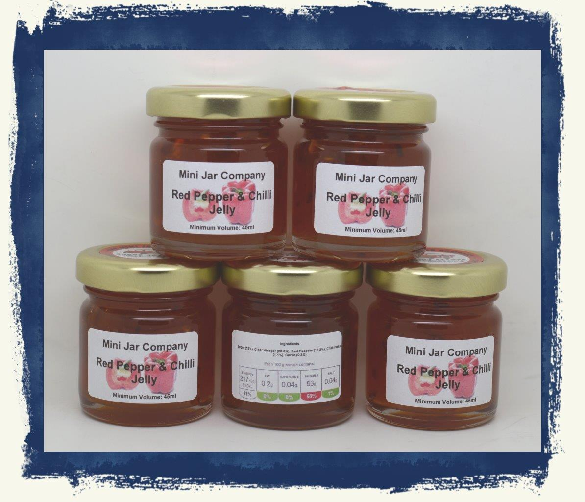 Holly And The Ivy Artisan Preserves