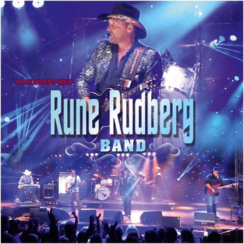 På konsert med RRB, CD