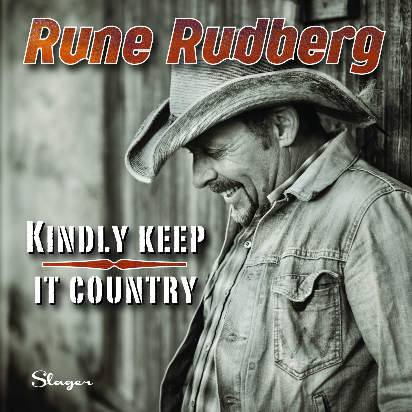 Kindly keep it country
