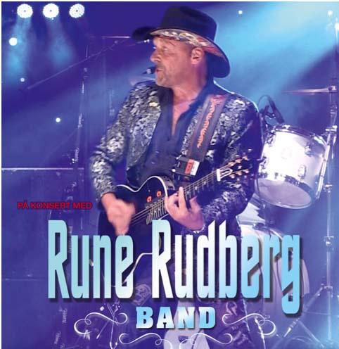 DVD - På konsert med RRB