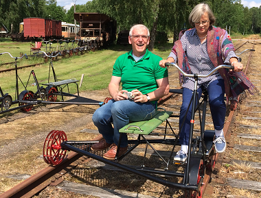 Skåne-Smålands Järnvägsförening