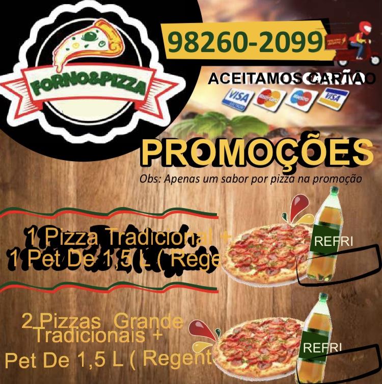 Forno&Pizza