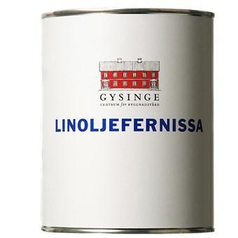 Linoljefernissa 1L - Gysinge