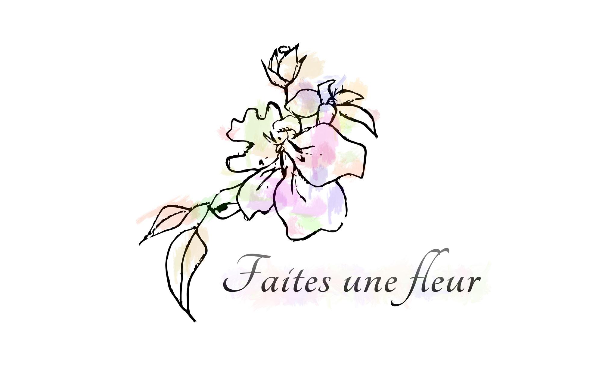 Faites une fleur-Atelier floral
