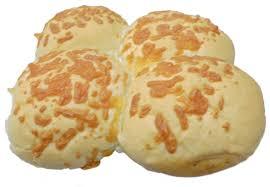 Cheddar Cheese Bap