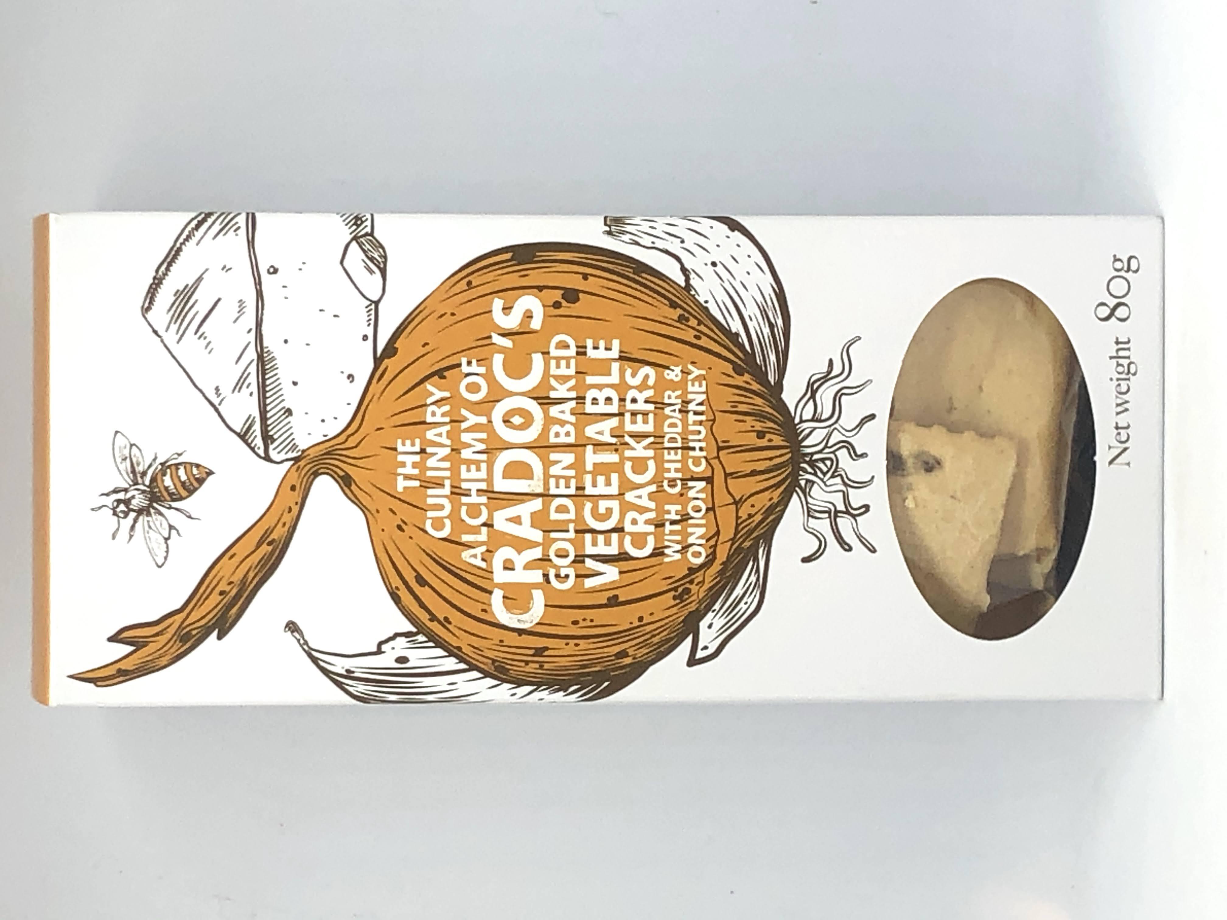 Cradoc's Crackers