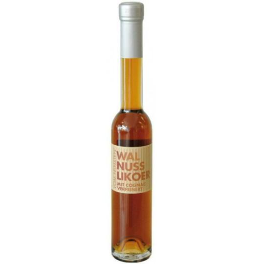 Likör Walnuss Cognac 200 ml