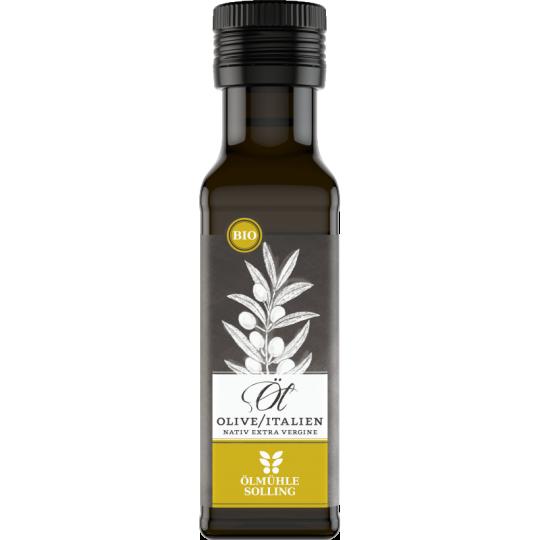 Olivenöl Italien BIO 100ml