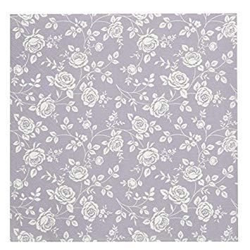 IB Laursen Serviette Rose lavendel