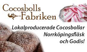 Cocosbollsfabriken i Östergötland AB