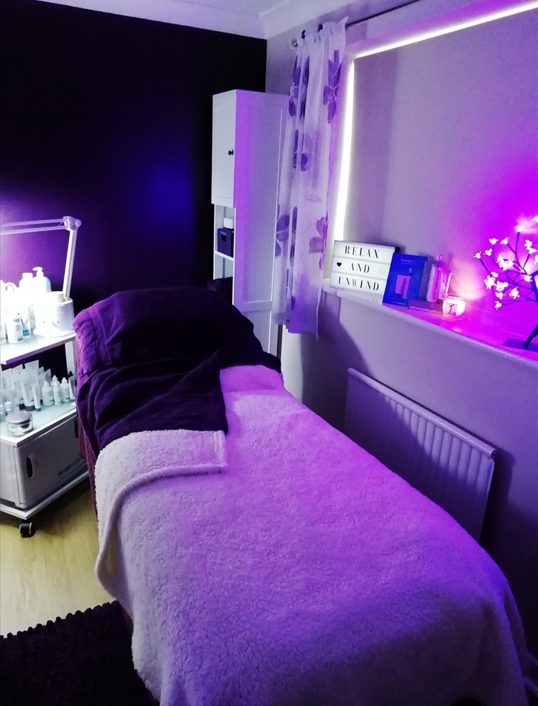The Little Treatment Room