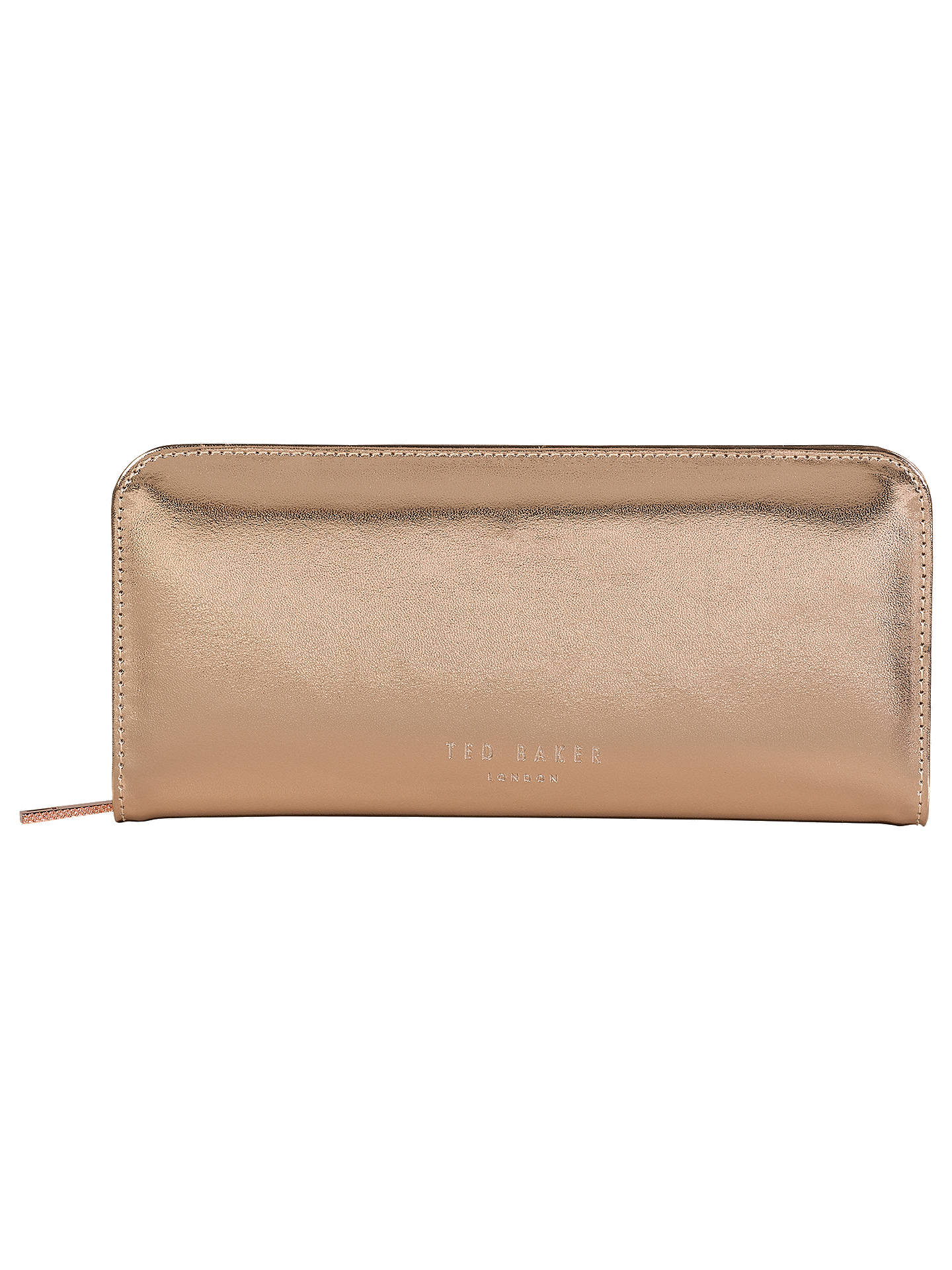 00709 Ted Baker pencil case