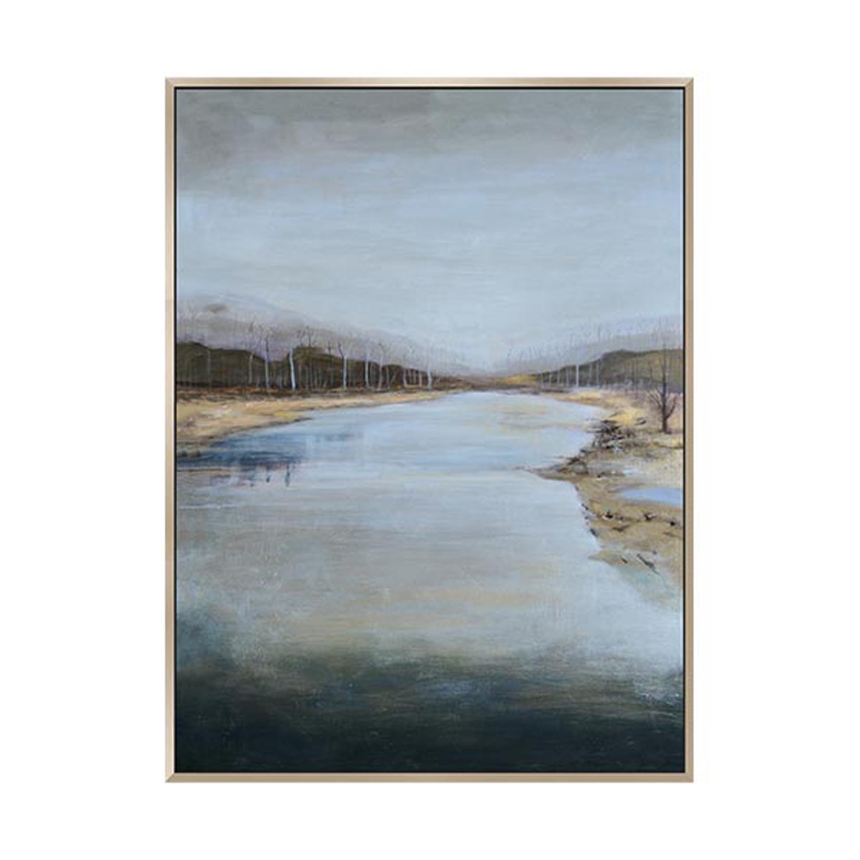 1411 Tranquil artwork