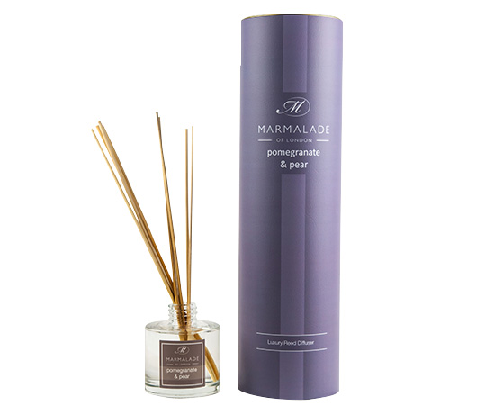 00175 Pomegranate & Pear reed diffuser