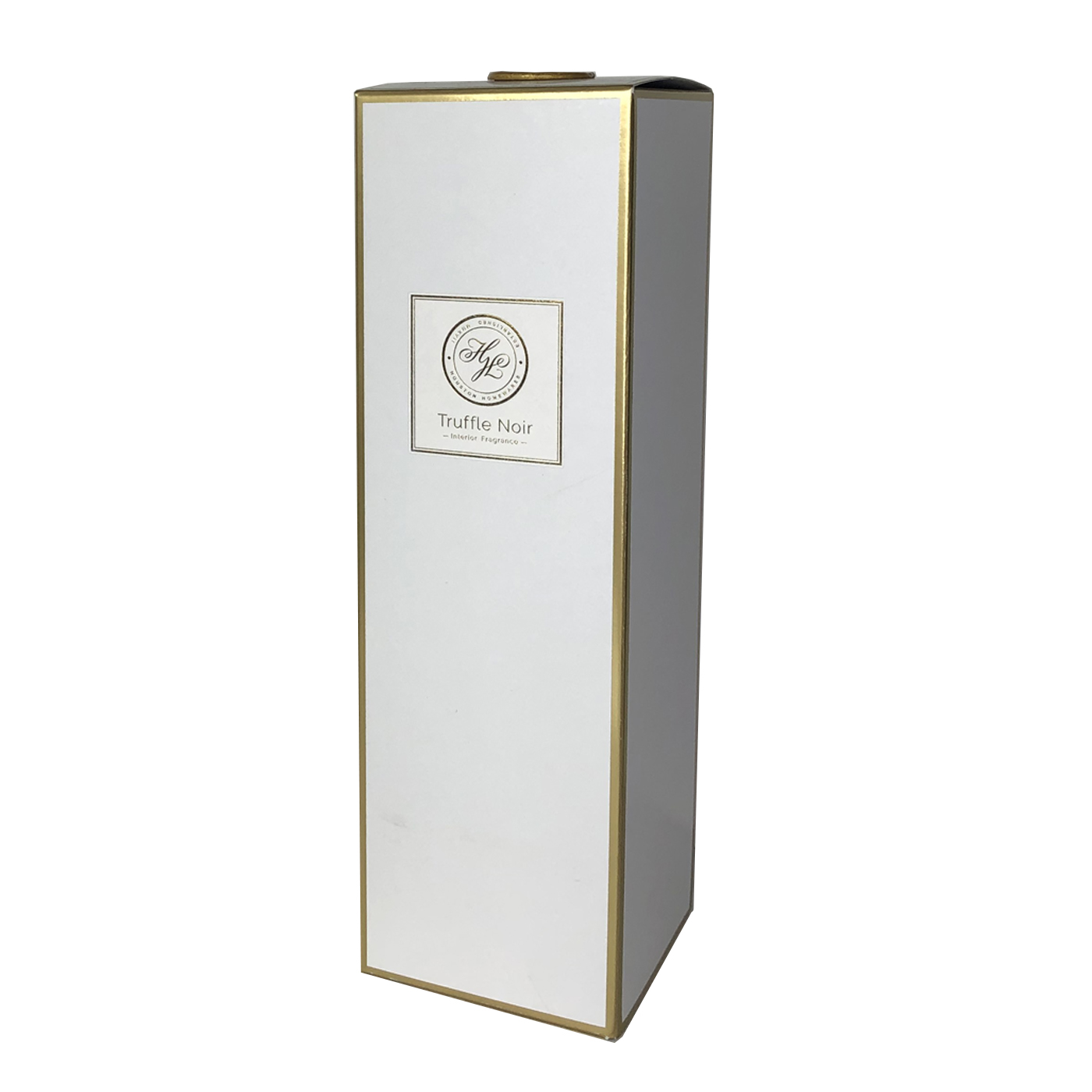 1112 Truffle Noir Reed Diffuser HH interior fragrance