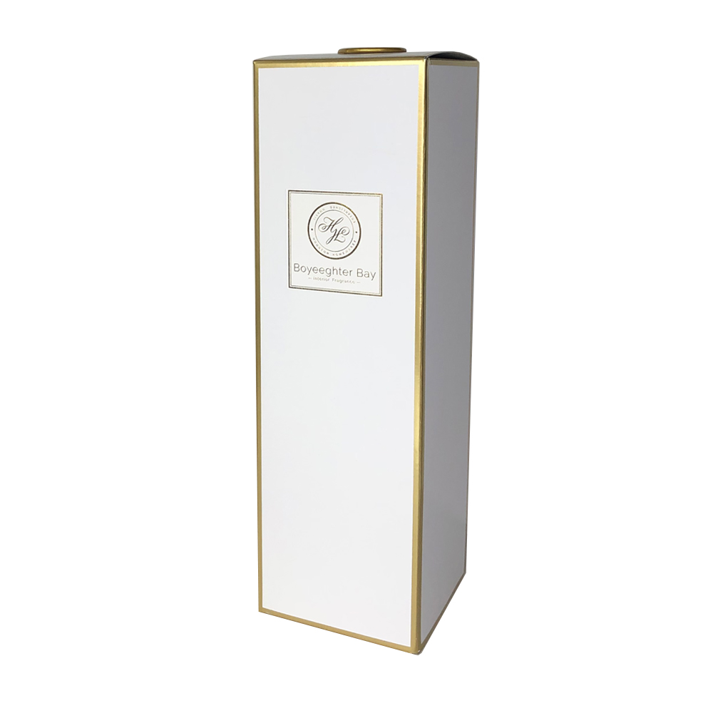 1112 Boyeeghter Bay reed diffuser HH interior fragrance