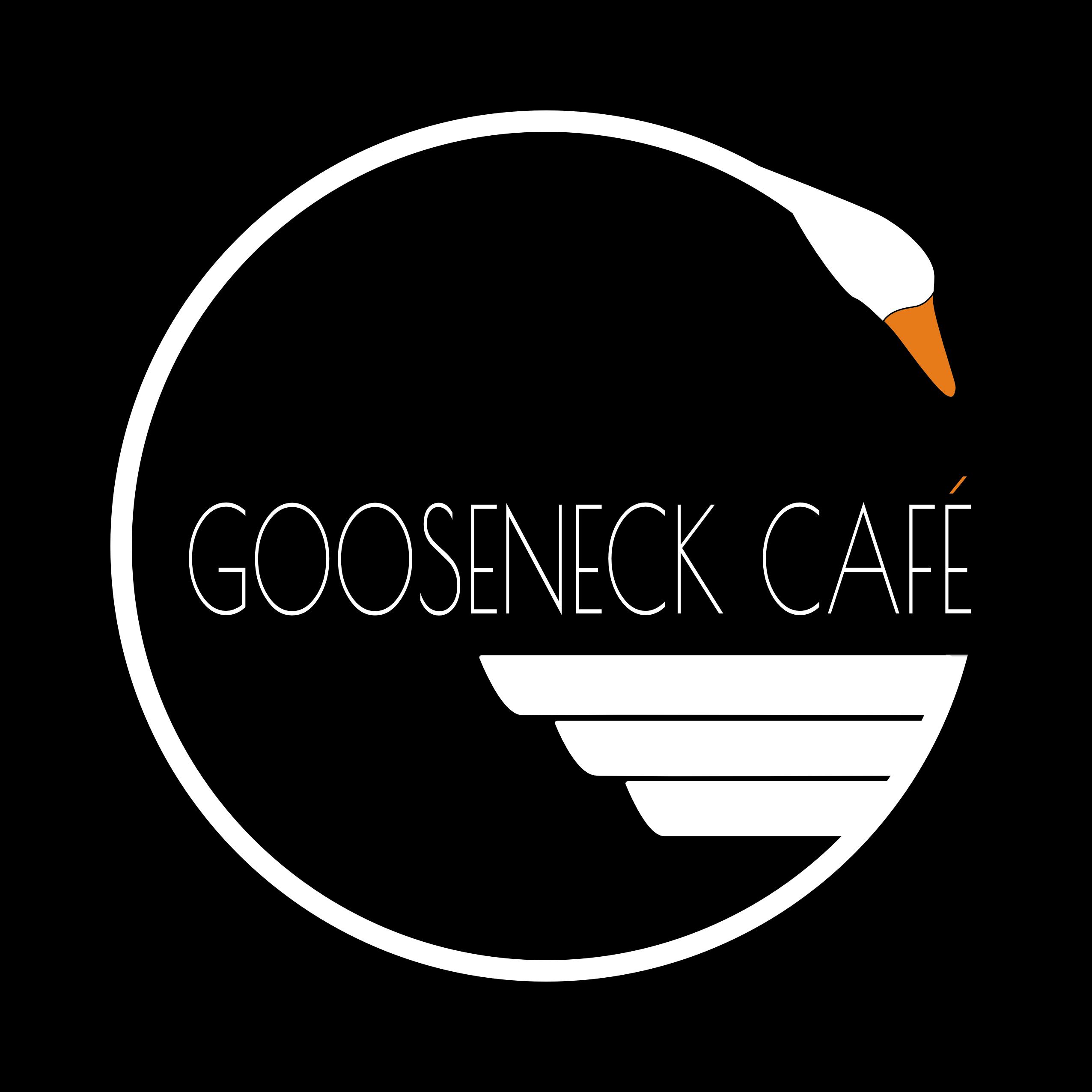 Gooseneck Café
