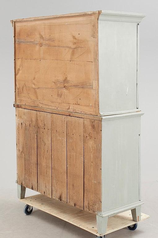18th century cupboard