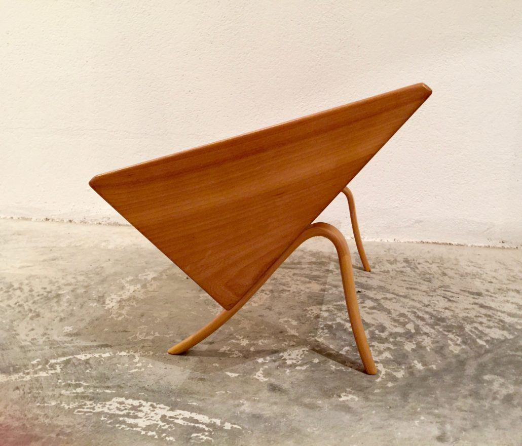Book crib T-704 by Bruno Mathsson