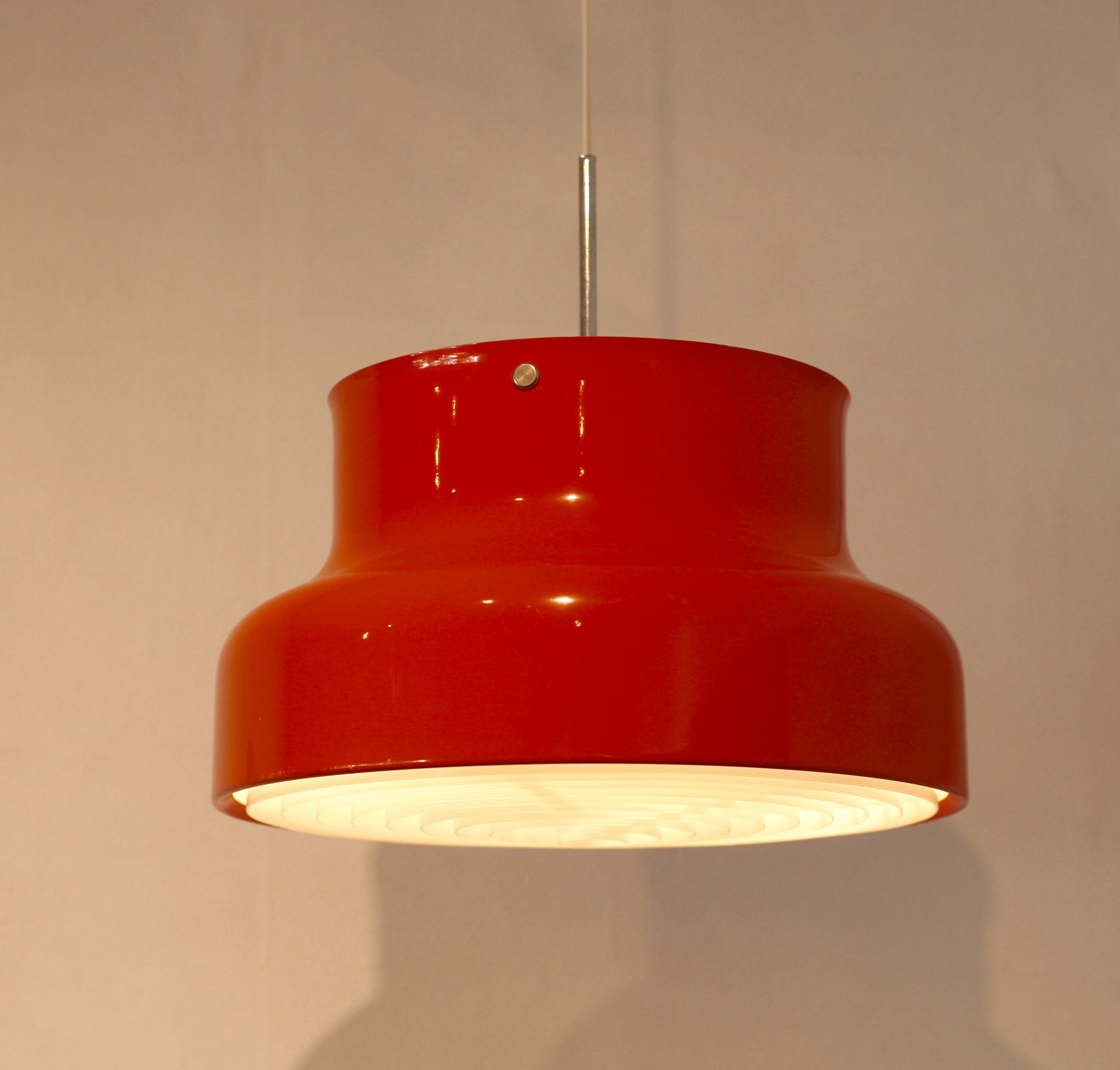 Bumling ceiling lamp by Anders Persson