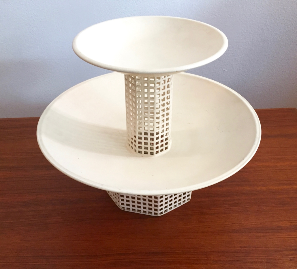 Cake stand by Josef Hoffman