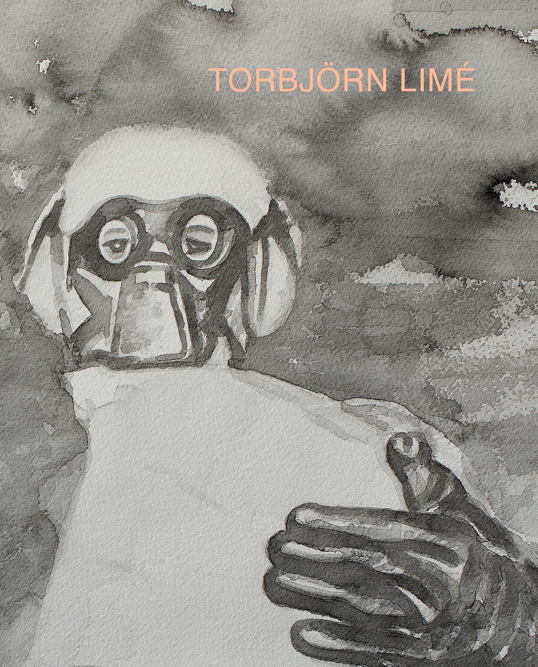 Bok Torbjörn Limé