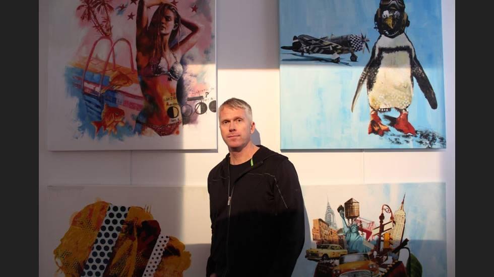 Robert Hilmersson - A presentation