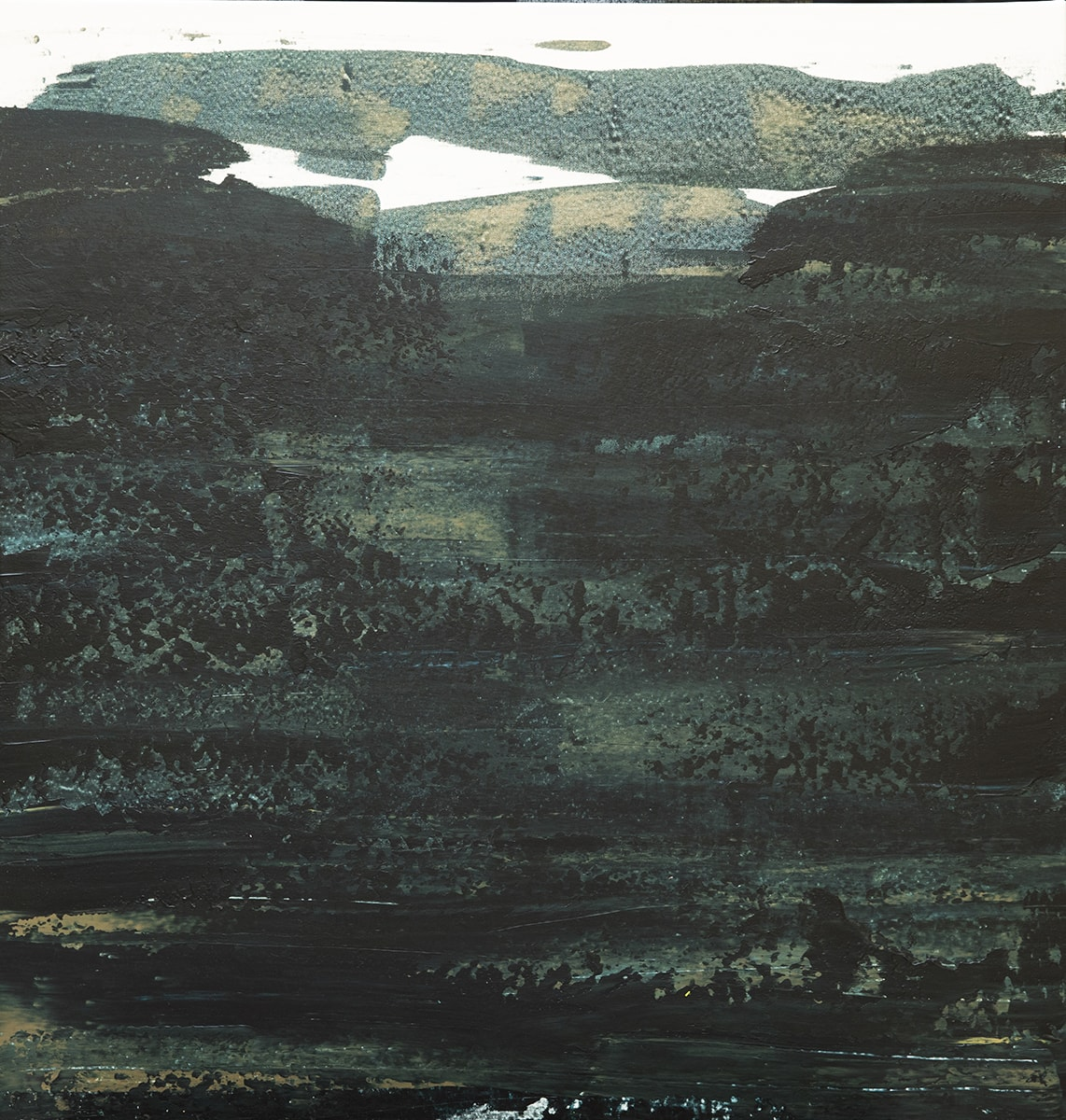Maria Boström - Black living matter