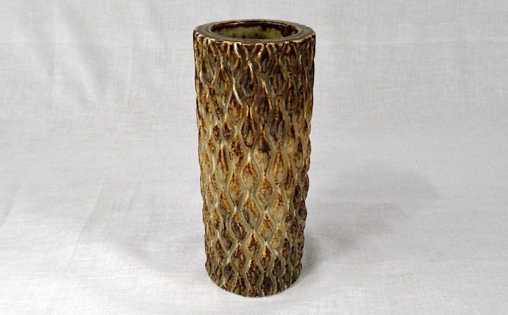 Axel Salto - Stoneware vase