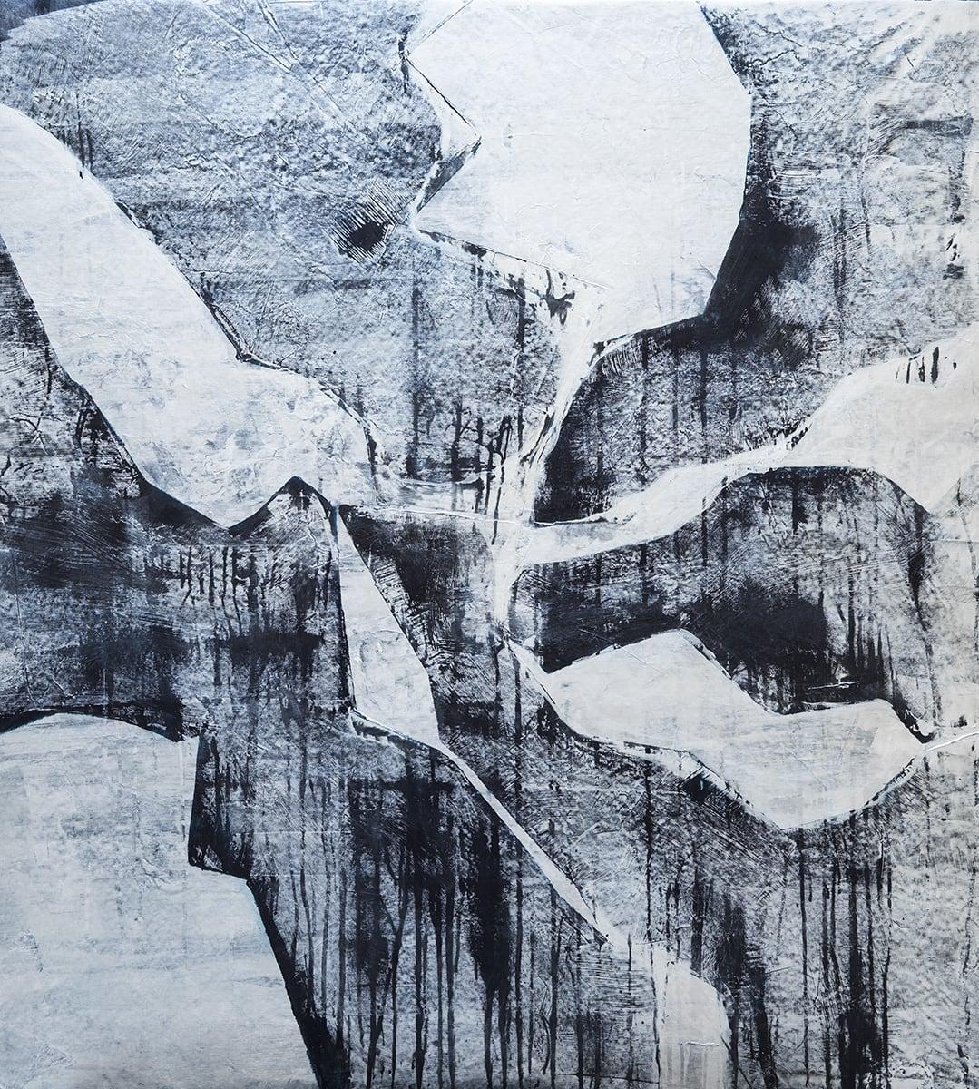 Maria Boström - Dry at the edges