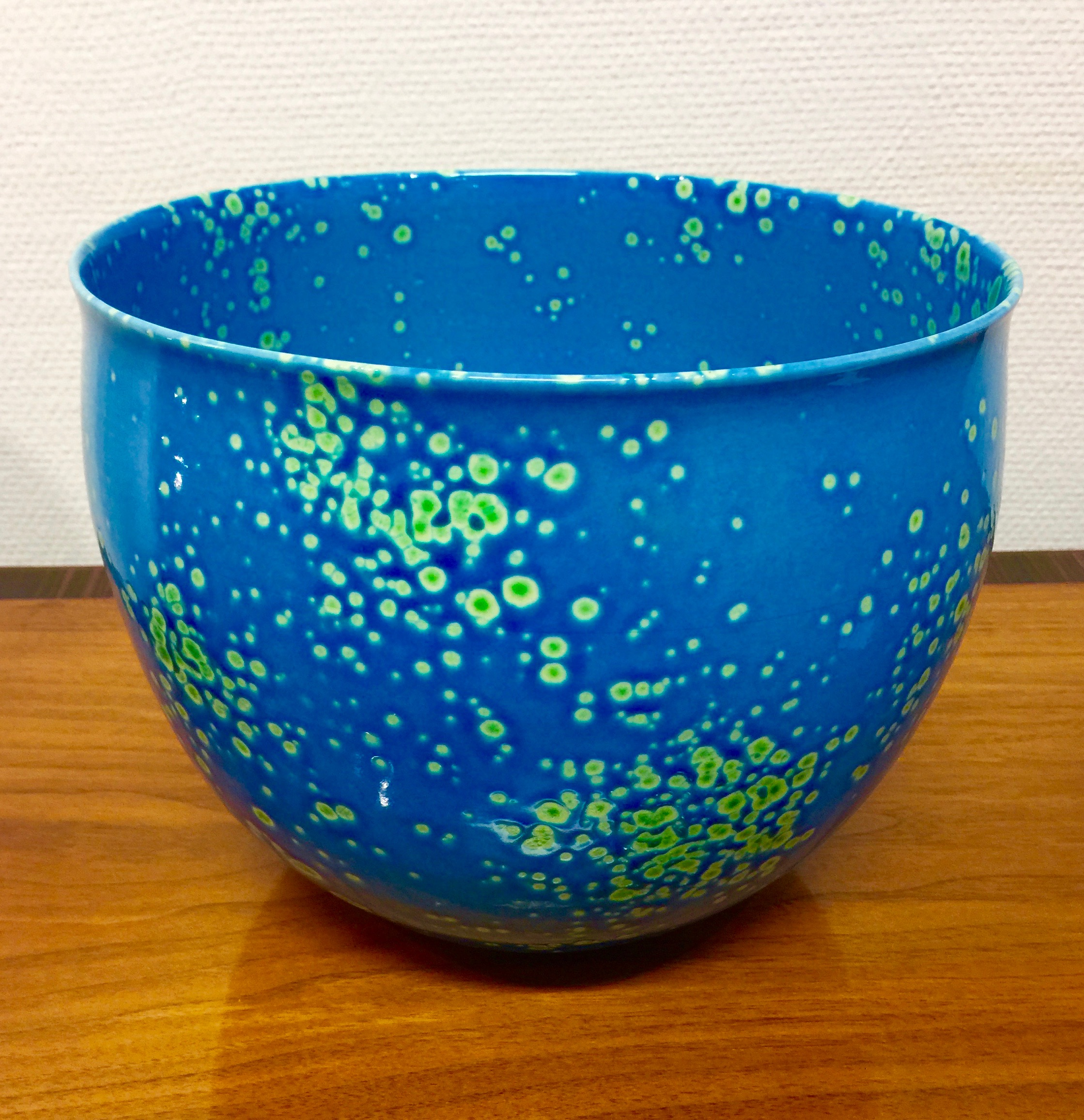 Per Hammarström - Large porcelain bowl