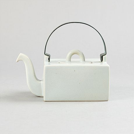 'Chinese' - Teapot by Signe Persson-Melin