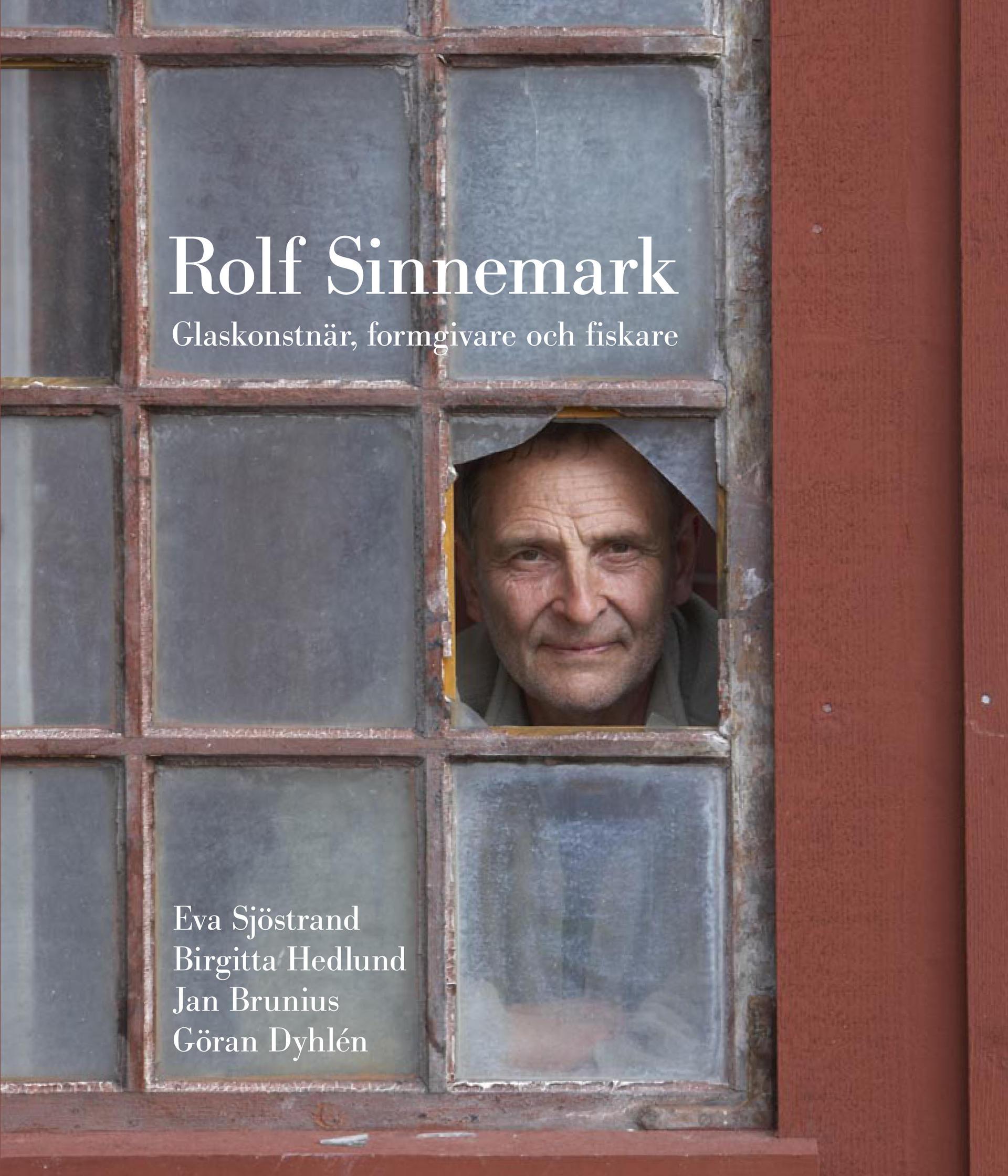 Bok Rolf Sinnemark