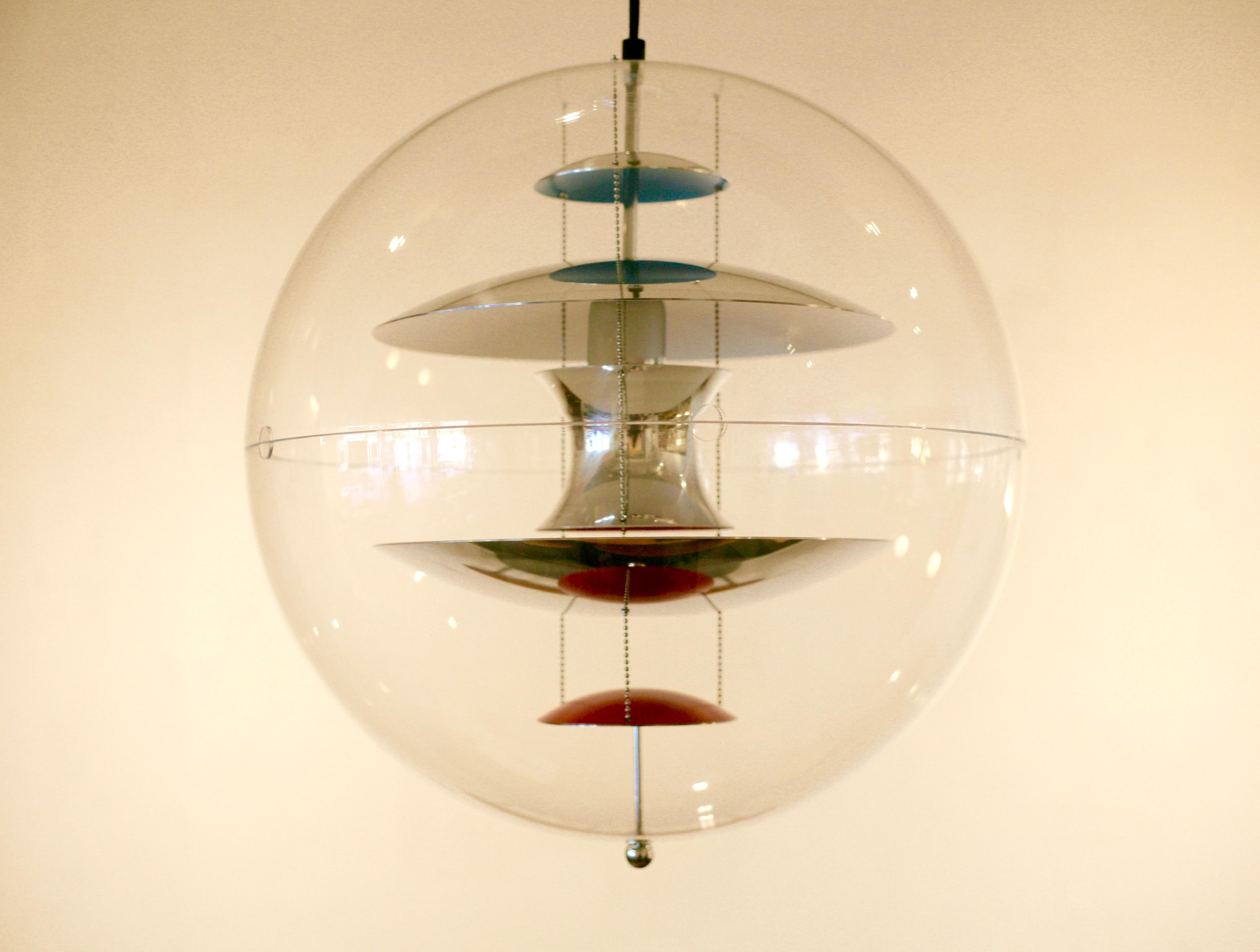 Verner Panton - VP globe, 50 cm