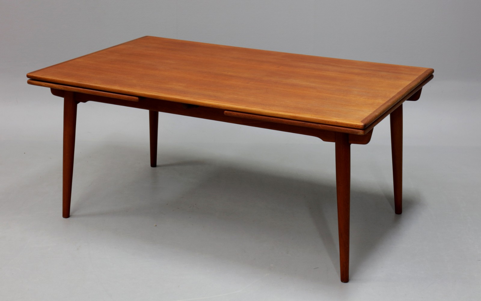 Dining table, AT-312 (large model) by Hans Wegner for Andreas Tuck