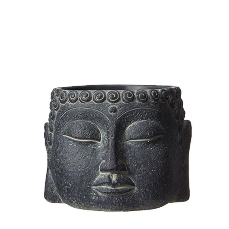 Buddha Kruka Svart