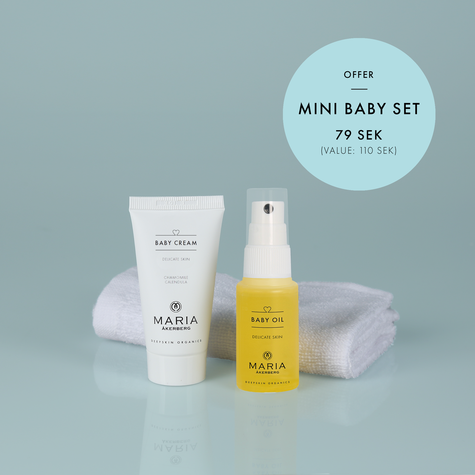 Baby Set Mini