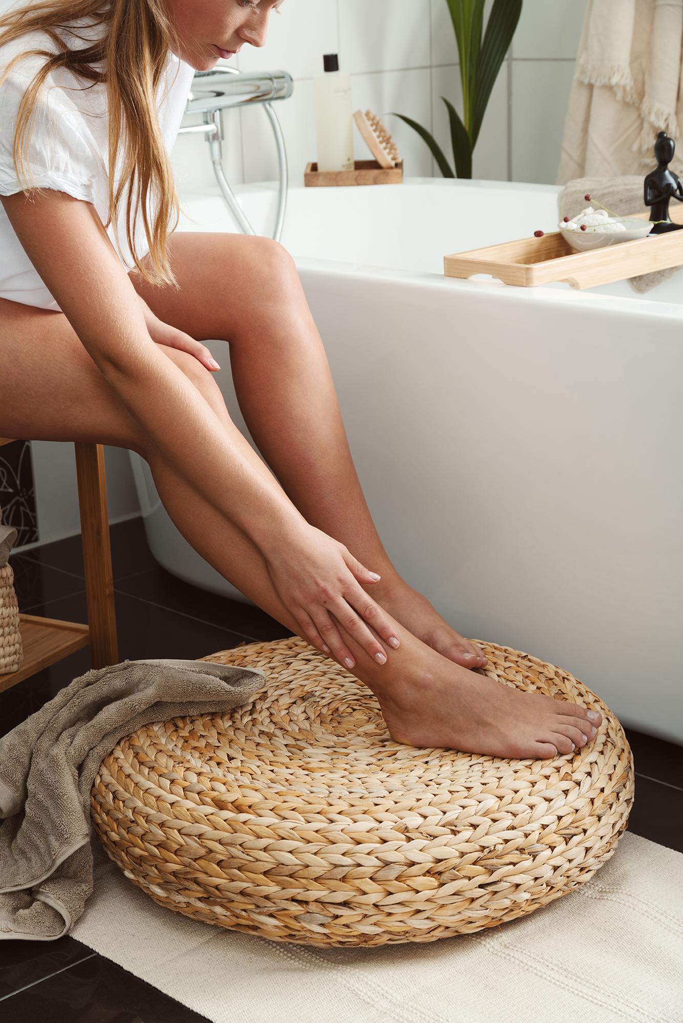Foot Bath 125ml