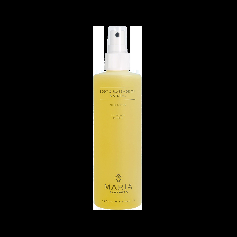 Body & Massage Oil Neutral